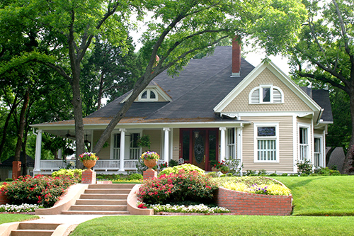 home remodeling and roofing